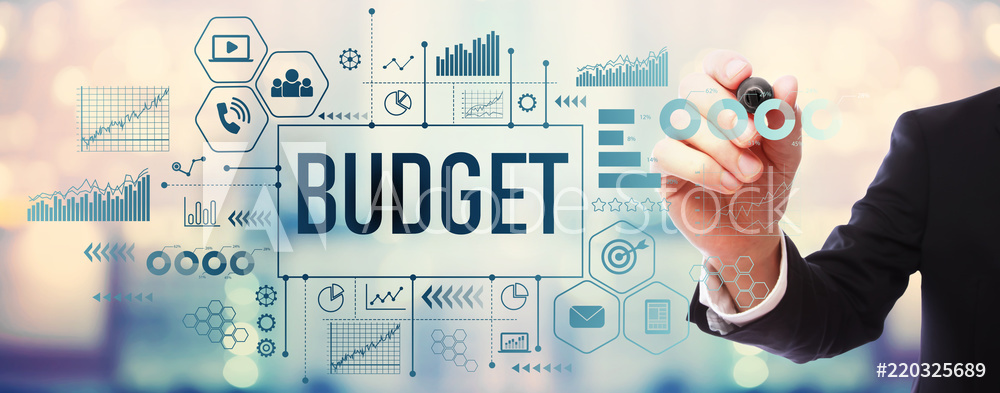 Ways to Prepare for Budget Season